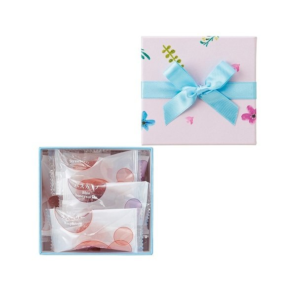ギフト 贈り物 彩果の宝石  カジュアルボックス(ベリー)CB-B 熨斗包装不可