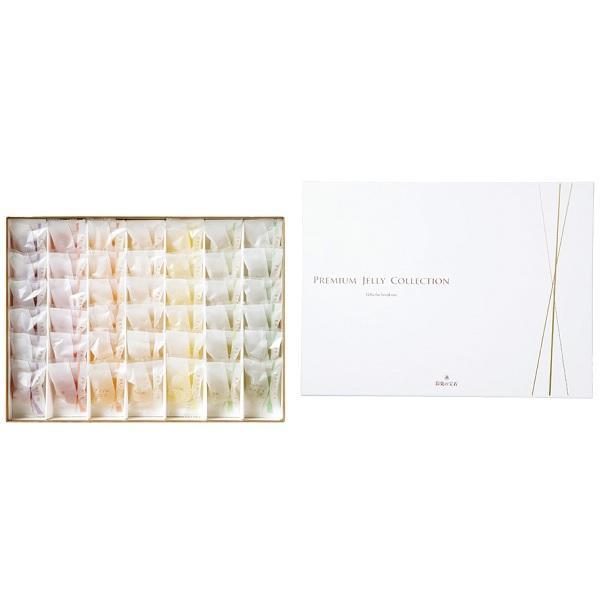 彩果の宝石 PC30 プレミアムゼリーコレクション