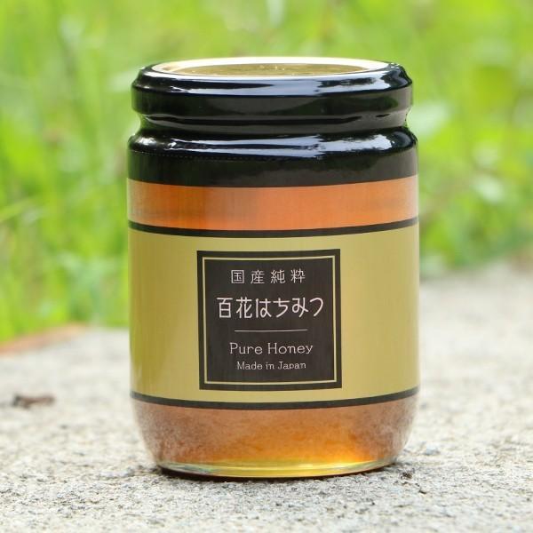 国産純粋はちみつ 300g 日本製 はちみつ ハチミ...