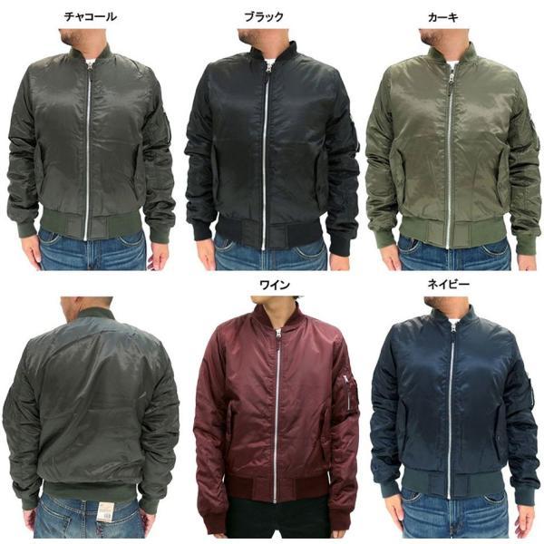 MA1/ジャケット/MA1/メンズ/ブランド/ブルゾン/ジャンパー/MA-1|marukawa7|03