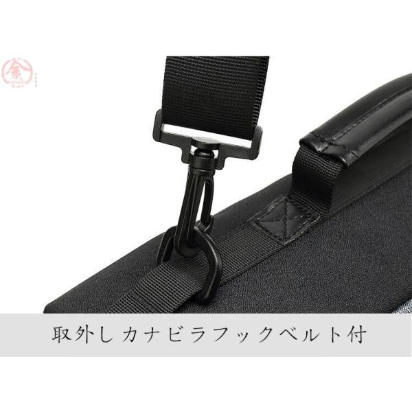リュックサック メンズ バッグ 4way 収納力抜群 防水 通気 大容量 上品 かばん 人間工学設計 ディパック 通勤 出張 旅行 プレゼント|marukinsyouten|14