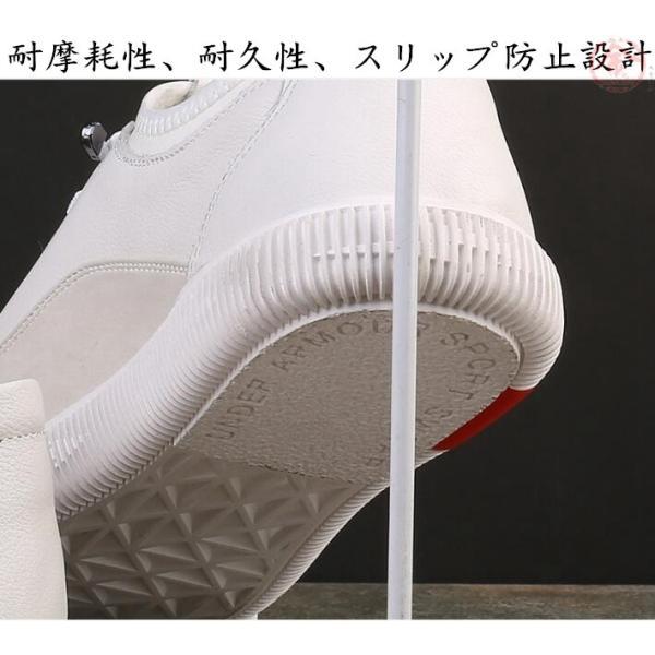 革靴 スニーカー シューズ ランニングシューズ ビジネスシューズ メンズ レディース 靴 柔軟 スリップ防止 耐久性 大摩耗性 通勤 通学 アウトドア|marukinsyouten|08