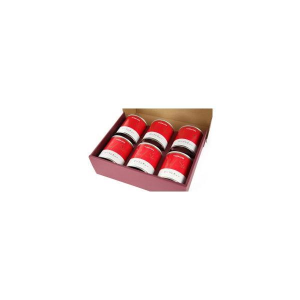 ビーフシチュー6缶セット