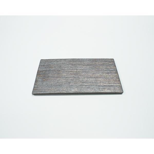 角皿 中皿 フラット22.5cm長角皿 高峰シリーズ|marumotakagi