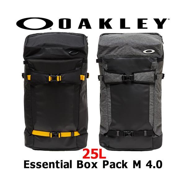 OAKLEY オークリー Essential Box Pack M 4.0 バックパック  FOS900234 日本正規品