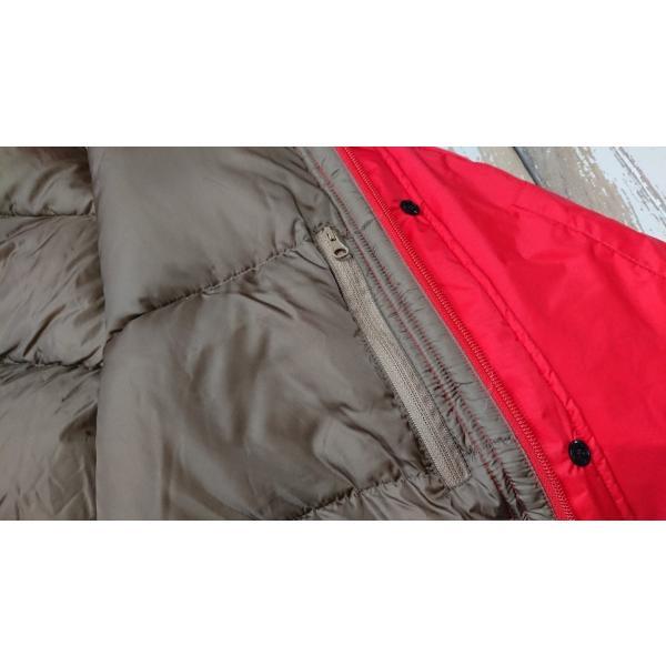 【Blue Snow White】 / 日本製マルニオリジナルダウンジャケット|maruni-jeans|10
