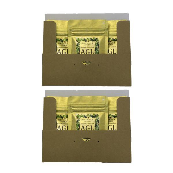 AGL粉末茶 30g×6パック 約6ヶ月分|marunou|02