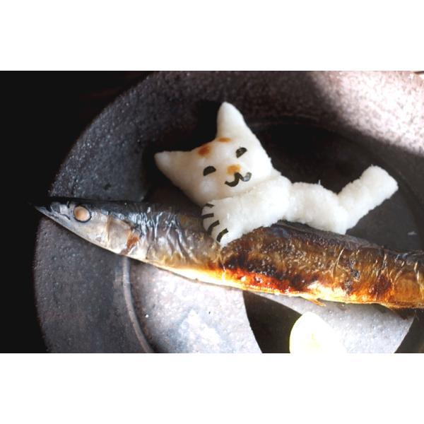 鮮サンマ 30尾 130g以上 秋刀魚 秋の味覚 丸繁 marushige-mekabu 04
