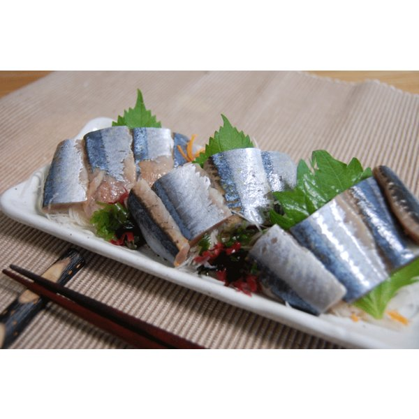 鮮サンマ 30尾 130g以上 秋刀魚 秋の味覚 丸繁 marushige-mekabu 05