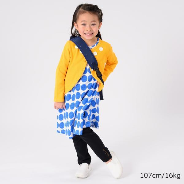 子供服 Kids Foret (キッズフォーレ) BIGリボンワンショルダーバック B13631|marutaka-iryo|07