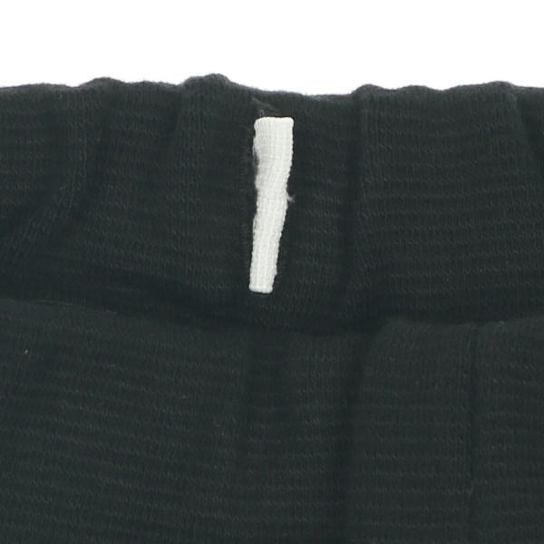 子供服 moujonjon (ムージョンジョン) 日本製ロゴ刺繍入りリップルフライスパンツ 80cm〜140cm M57004|marutaka-iryo|13