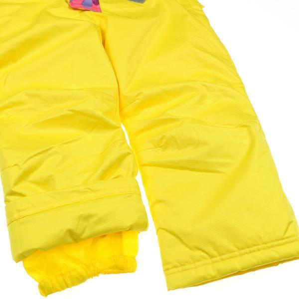 クーポン対象:30%OFF:【子供服】 moujonjon (ムージョンジョン) ハート柄スノーコンビ・スキーウェア 100cm〜120cm M60195|marutaka-iryo|10