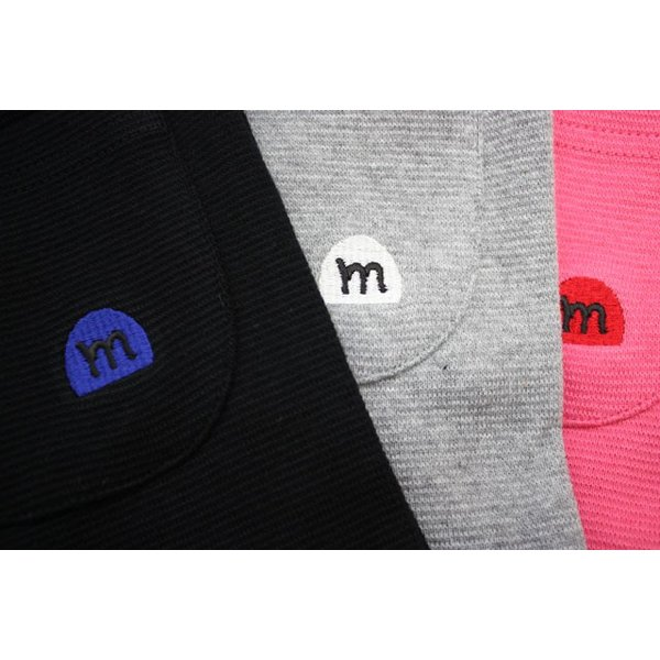 moujonjon (ムージョンジョン) 日本製リップルフライスストレートカラーパンツ 80cm〜130cm M61081|marutaka-iryo|03