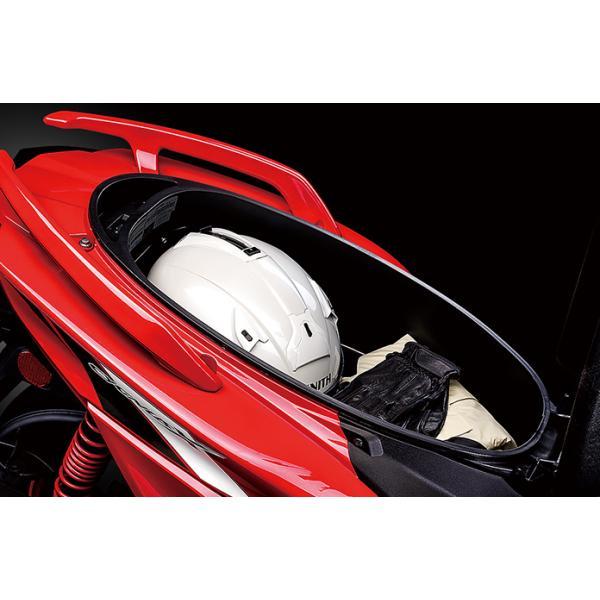 新車 YAMAHA ヤマハ シグナスX CYGNUSX 125cc スクーター バイク 原付二種 ブラックメタリック ブラック 黒 marutomiauto0103 09