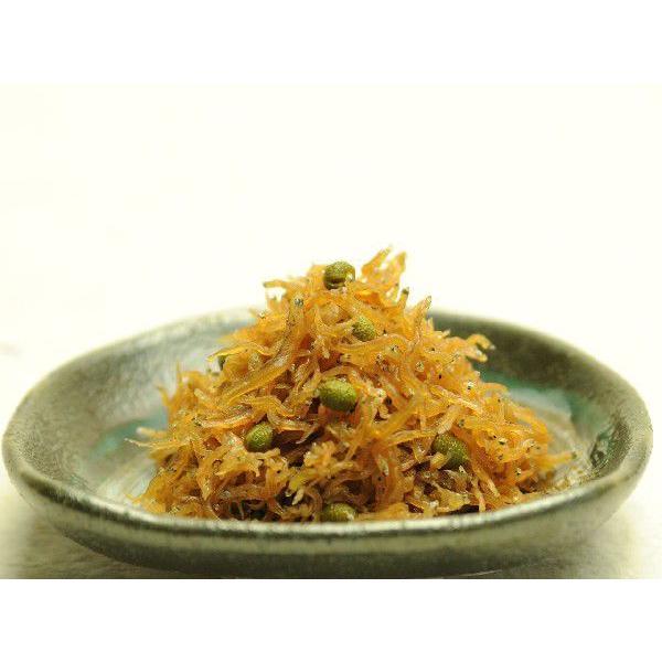 ちりめん山椒 1kg 上品な味わいでじっくりと炊き上げた ちりめん山椒 。 爽やかな香りが口の中に広がります