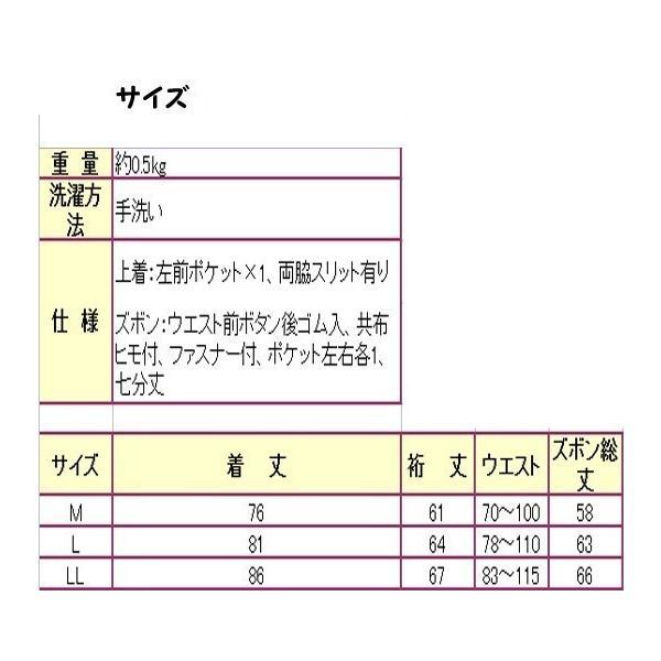 メンズ 甚平 じんべい131-1907-4 京都の手描き絵 鯉の滝登り  送料無料 ポイント2倍 紳士 父の日 ギフト 上下セット marutoyo0122 05