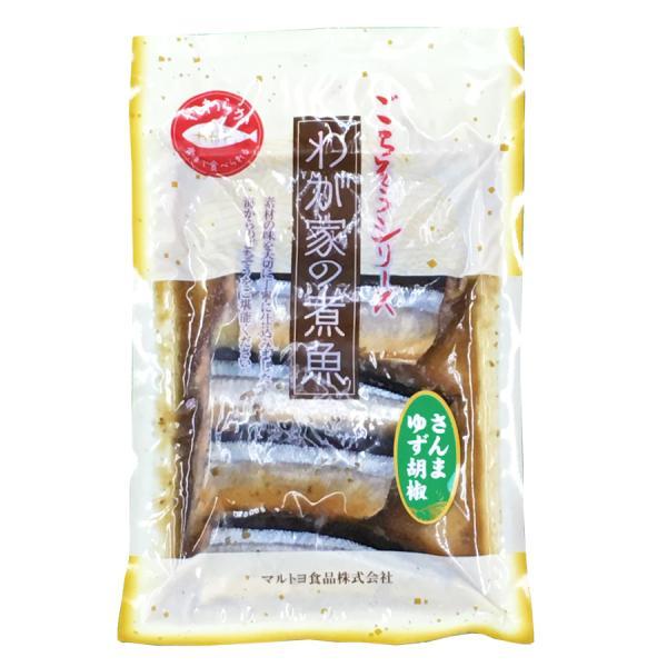 さんま ゆず胡椒|marutoyosyokuhinn|04