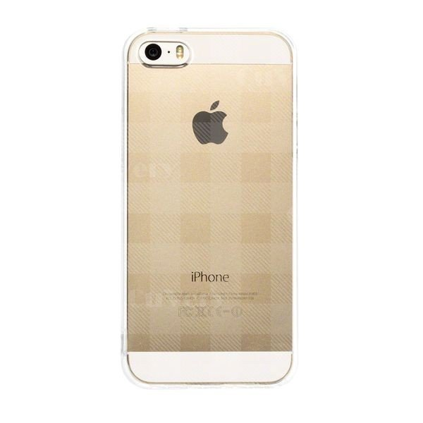 iPhone5/5S/SE ハードスマホケース キンガム チェック|marutto-markets|03