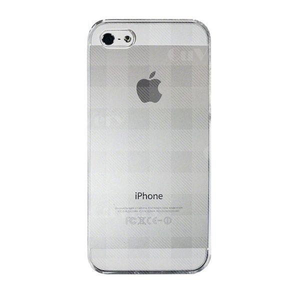 iPhone5/5S/SE ハードスマホケース キンガム チェック|marutto-markets|04