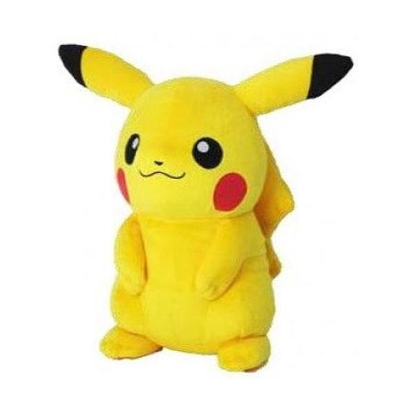 ポケットモンスター ピカチュウ S ぬいぐるみ 【Pocket Monsters/Pokemon/ポケモン/ピカチュー/ヌイグルミ】|maruwa1923