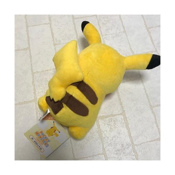 ポケットモンスター ピカチュウ S ぬいぐるみ 【Pocket Monsters/Pokemon/ポケモン/ピカチュー/ヌイグルミ】|maruwa1923|03