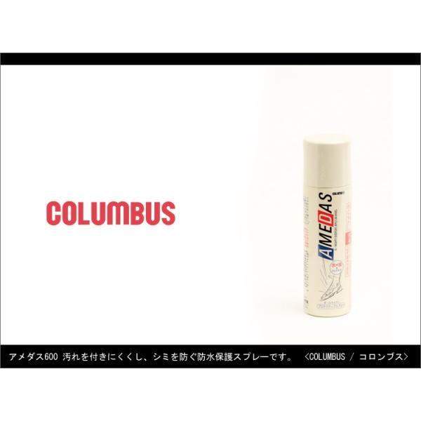 COLUMBUS コロンブス AMEDAS600