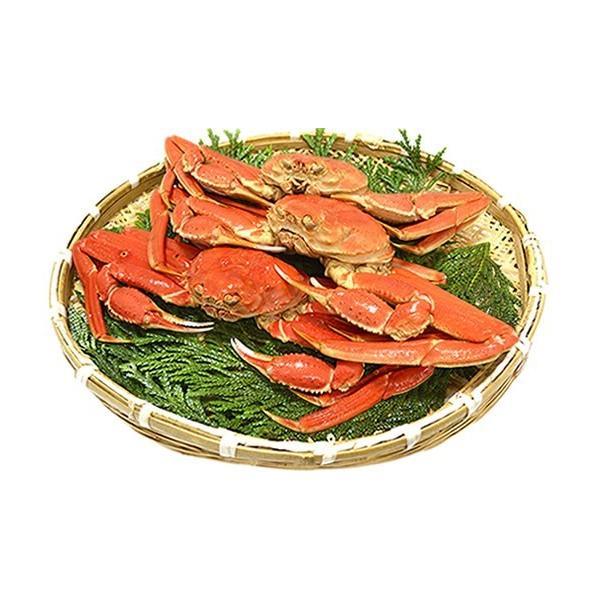 本ずわい蟹:約600g〜約650g×3匹 詰め合せ|maruya|02