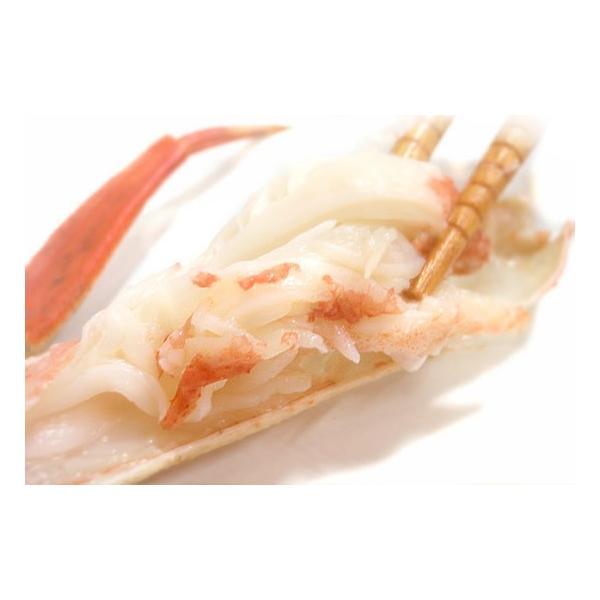 本ずわい蟹:約600g〜約650g×3匹 詰め合せ|maruya|03