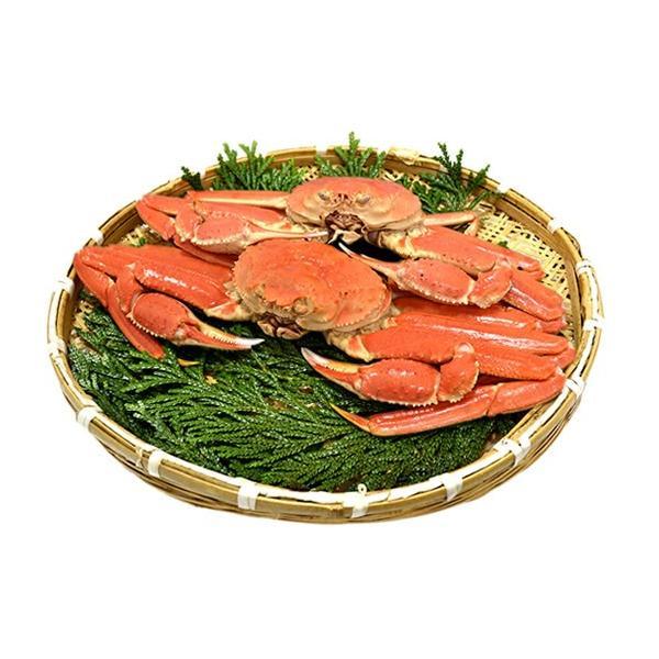本ずわい蟹:約750g〜約800g×2匹 詰め合せ|maruya|02