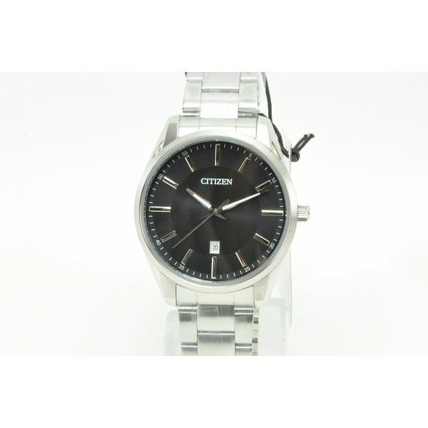 f39736158c ... シチズン CITIZEN 腕時計 クォーツ メンズ BI1030-53E 海外モデル 程度N 新品 送料無料 動画 ...