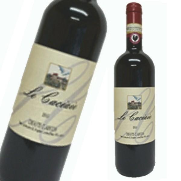 ロッカ ディ カスタニョーリ レ カチャイエ キャンティ クラシコ 2015 ミディアムボディ イタリア 赤ワイン 750ml|marwell|02