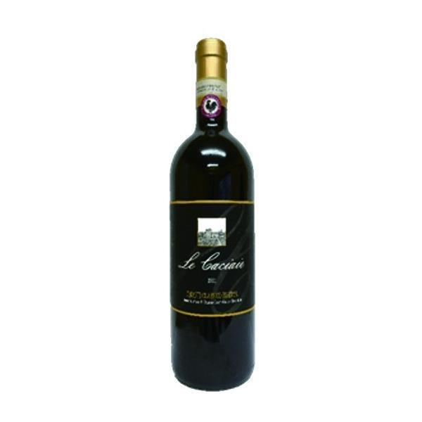 ロッカ ディ カスタニョーリ レ カチャイエ キャンティ クラシコ リゼルヴァ フルボディ イタリア 赤ワイン 750ml|marwell