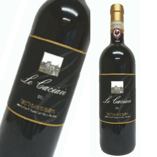 ロッカ ディ カスタニョーリ レ カチャイエ キャンティ クラシコ リゼルヴァ フルボディ イタリア 赤ワイン 750ml|marwell|02
