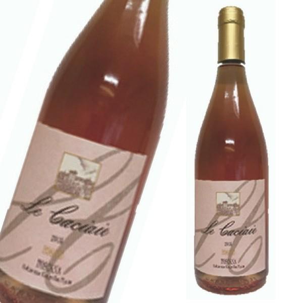 レ カチャイエ ロザート トスカーナ 2015 サンジョヴェーゼ 100% 辛口 イタリア 白ワイン 750ml|marwell|02