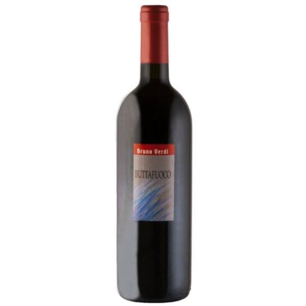 ブルーノ ヴェルディ ブッタフオーコ 2017 ミディアムボディ イタリア 赤ワイン 750ml|marwell
