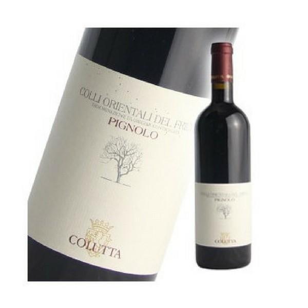 コルッタ ピニョーロ (最上級ライン) 2008・2012 ピニョーロ 100% フルボディ イタリア 赤ワイン 750ml|marwell|03