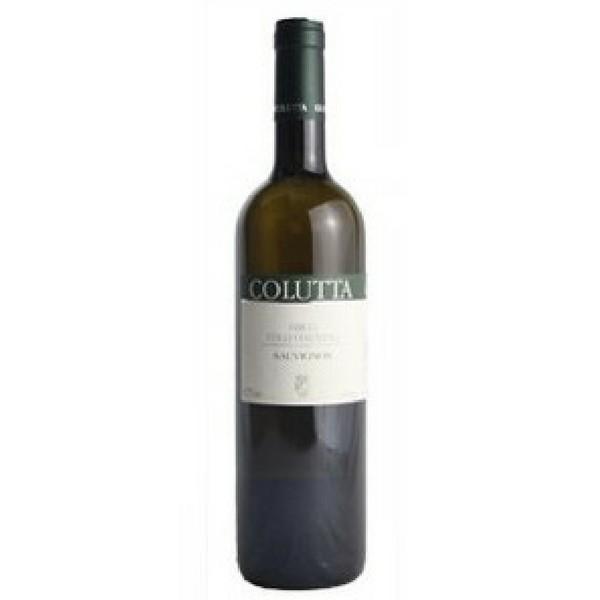 コルッタ ソーヴィニヨン(トラディショナルライン) 2015/2016 ソーヴィニヨン 100% 辛口 イタリア 白ワイン 750ml|marwell|03