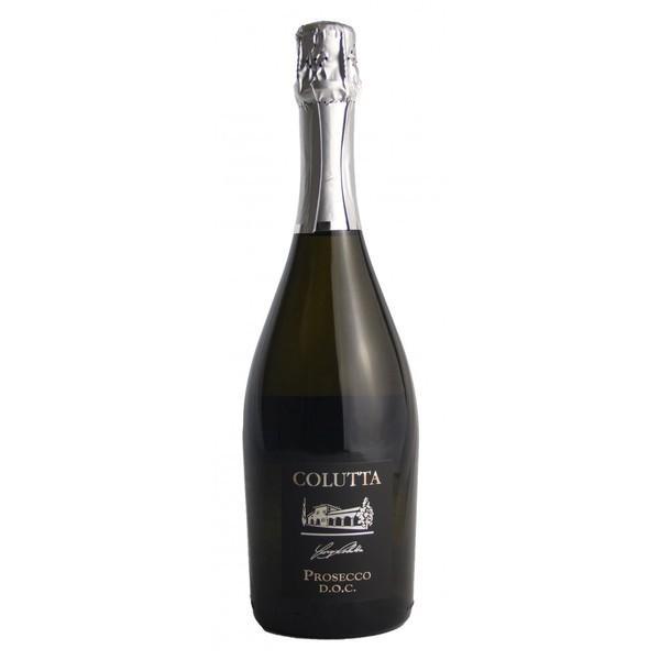 コルッタ プロセッコ  DOC グレラ 100% 辛口 イタリア フリウリヴェネツィアジューリア 白ワイン 750ml marwell