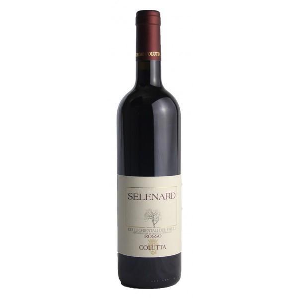 コルッタ セレナード(最上級ライン) 2010/2012 スキオペッティーノ ブレンド フルボディ イタリア 赤ワイン 750ml|marwell