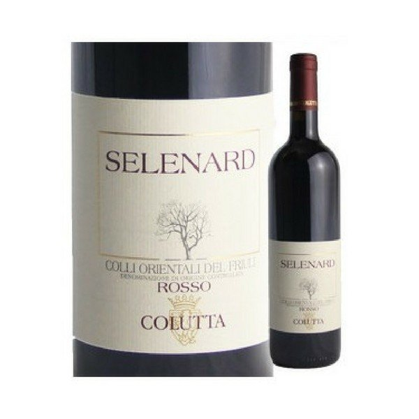 コルッタ セレナード(最上級ライン) 2010/2012 スキオペッティーノ ブレンド フルボディ イタリア 赤ワイン 750ml|marwell|02