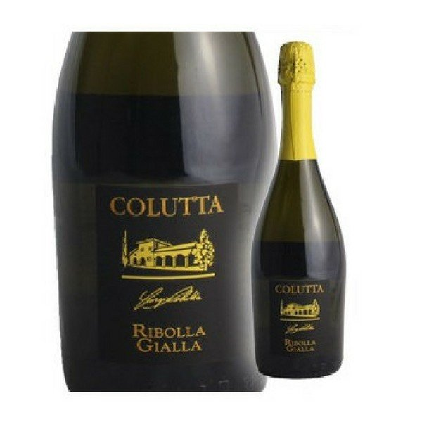 コルッタ リボッラジャッラ スプマンテ マグナム瓶(1500ml) 100% 辛口 発泡性白ワイン イタリア|marwell|02
