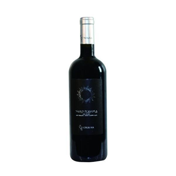 コルベーラ ネーロ ダーヴォラ 2017 ネーロダーヴォラ 100% ミディアムボディ 赤ワイン イタリア 750ml DOP|marwell