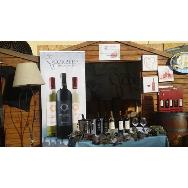 コルベーラ ネーロ ダーヴォラ 2017 ネーロダーヴォラ 100% ミディアムボディ 赤ワイン イタリア 750ml DOP|marwell|04