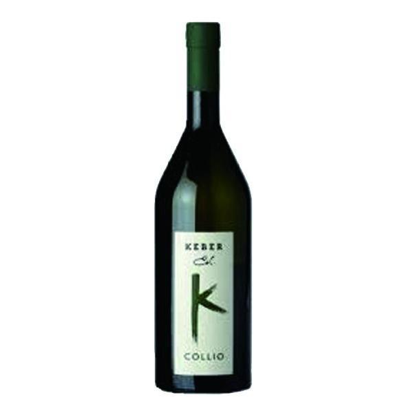 エディ ケーベル コッリオ ビアンコ 2016 辛口 イタリア 白ワイン 750ml フリウリヴェネツィアジューリア州|marwell