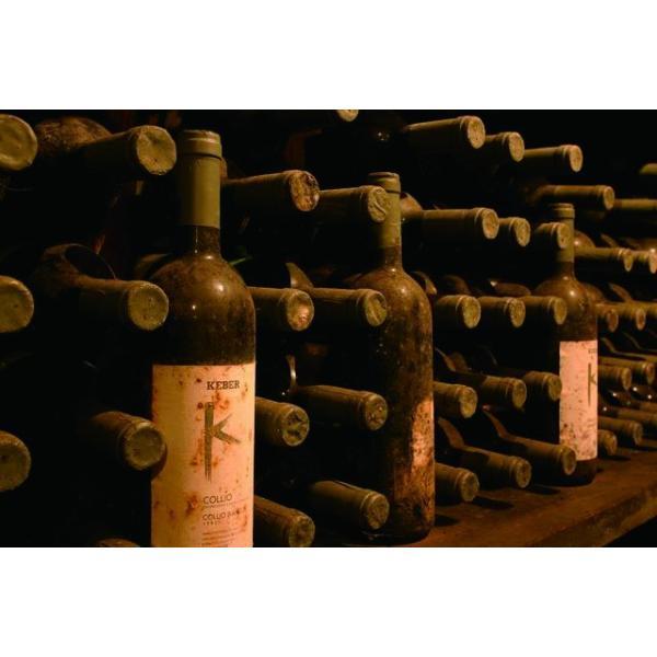 エディ ケーベル コッリオ ビアンコ 2016 辛口 イタリア 白ワイン 750ml フリウリヴェネツィアジューリア州|marwell|03