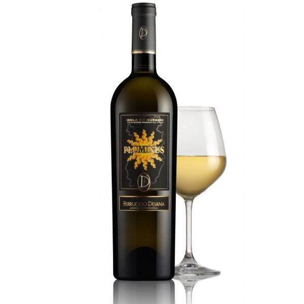 フェルルッチョ デイアーナ  プルミヌス 2015 フルボディ イタリア 白ワイン 750ml|marwell