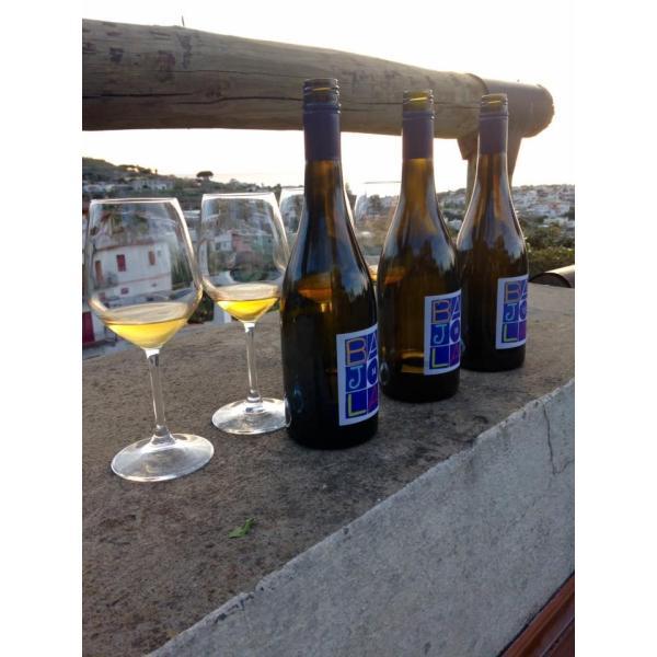 バヨーラ 2015 辛口 イタリア 白ワイン 750ml|marwell|03