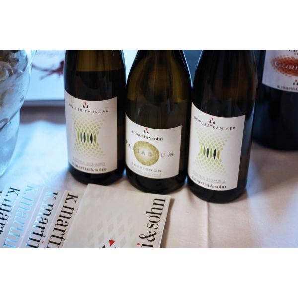 ゲヴュルツトラミネール DOC 2016 ゲヴュルツトラミネール 100% 辛口 イタリア 白ワイン 750ml|marwell|03