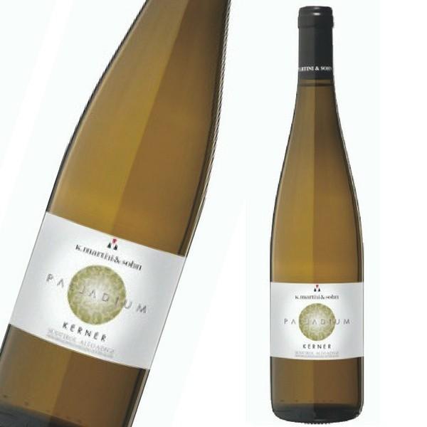 ケルナー DOC パラディウム 2016 ケルナー 100% 辛口 イタリア 白ワイン 750ml|marwell|02
