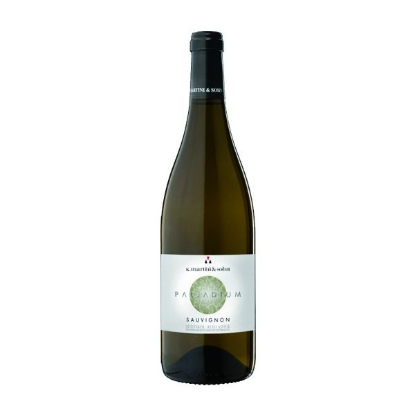 ソーヴィニヨン DOC パラディウム 2016 ソーヴィニヨン100% 辛口 イタリア 白ワイン 750ml|marwell